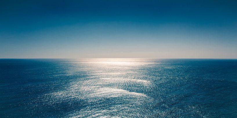 Uitzicht op de oceaan van Sascha Kilmer
