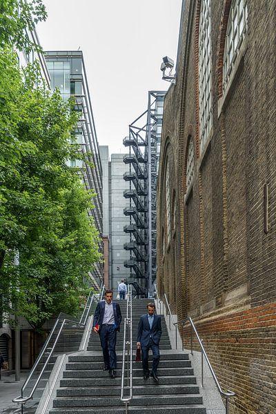 Out of the office. van Henri Boer Fotografie