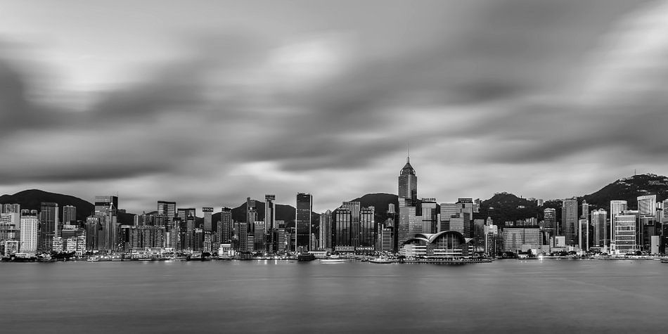 HONG KONG 18 van Tom Uhlenberg
