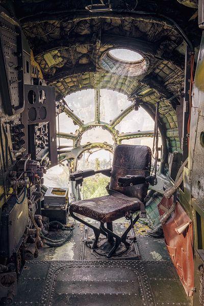 Cockpit von Kristof Ven