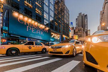 New York Times Square von Kurt Krause