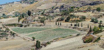Sicilie 2 van Jurgen Hermse