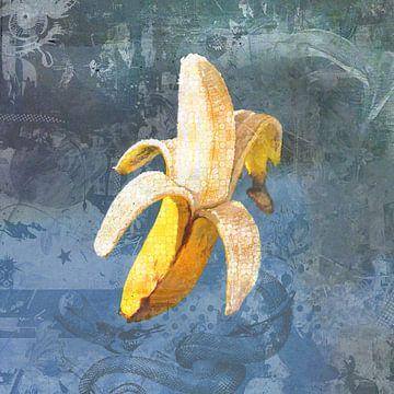 Banane von Teis Albers