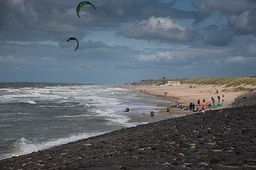 Strandleven van Tonny Eenkhoorn- Klijnstra