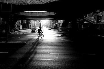 Fahrrad von Christian Konschewski