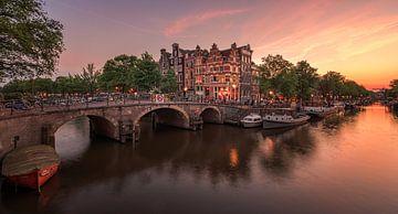 Amsterdam von