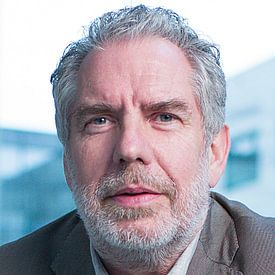 Peter Apers avatar