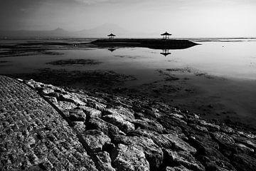 Sanur Bali von Bert Weber