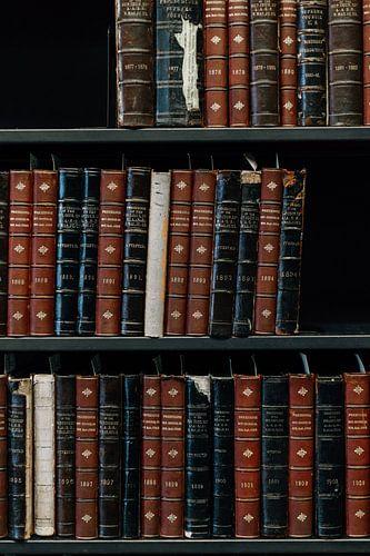 Bookcase 3 von Marieke de Koning