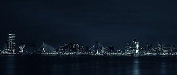 Rotterdam van John Monster
