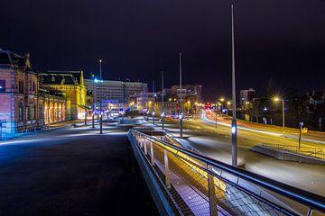 Hoofdstation Groningen van Stad in beeld