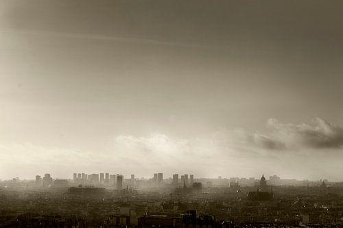 City of Angels van