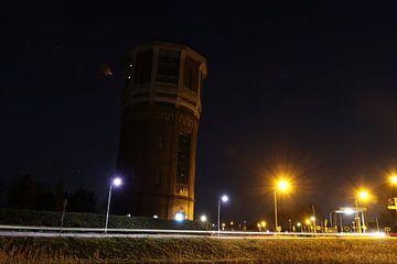 Watertoren Assendelft van Steijn Wullink