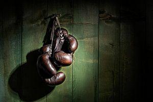 Raccrochez les gants de boxe sur Jürgen Wiesler