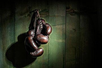 Raccrochez les gants de boxe