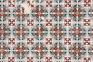tegels uit portugal van