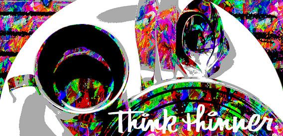THINK THINNER