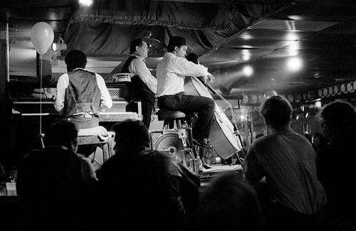 New Orleans - Jazz café van Raoul Suermondt