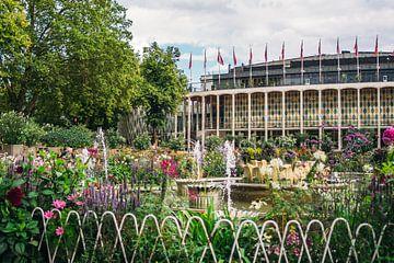 Tivoli Garten von Patrycja Polechonska