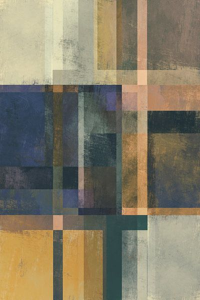 Abstract geometry van Pascal Deckarm