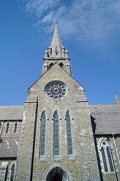 St Mary's Cathedral of Killarney is een rooms-katholieke kathedraal in Killarney van Babetts Bildergalerie