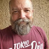 Markus Gann Profilfoto
