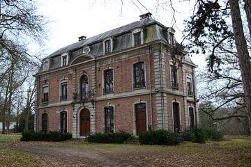 Chateau  van Dimitri Declercq