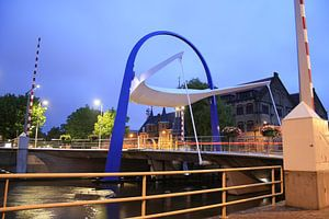 Blokhuispoort brug - Leeuwarden sur ArGo - Design