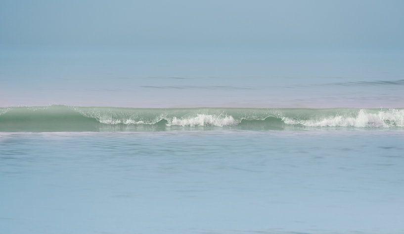 1025 Opal wave van Adrien Hendrickx