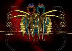 Tweelingen - Gemini