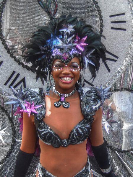 Carnaval Time van BL Photography