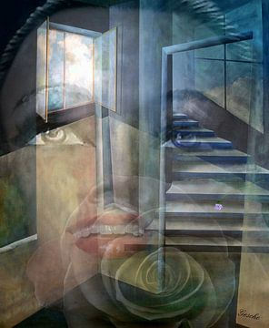 Träume van Gertrud Scheffler