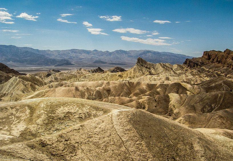 Death Valley van Ronne Vinkx