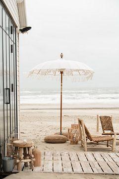 Strandgevoel van Corine Harkes