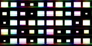 Spectral Windows van