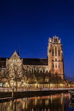 Dordrecht 7 von John Ouwens