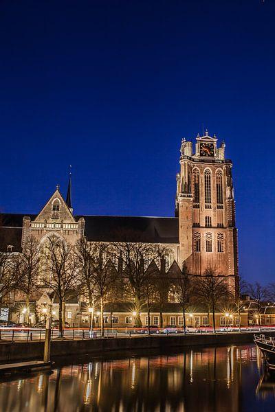 Dordrecht 7 van John Ouwens