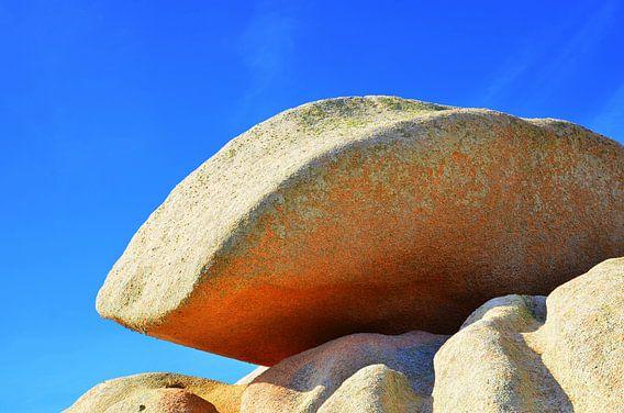 Cote de Granit Rose, Bretagne van 7Horses Photography