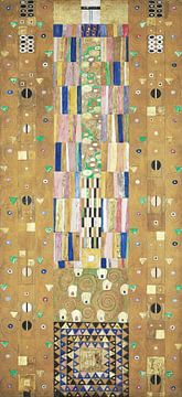 Teil 9: Neun Cartoons für den Speisesaal, Gustav Klimt