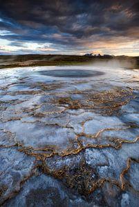 Hveravellir, IJsland