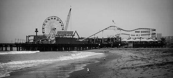 Santa-Monica, Pier