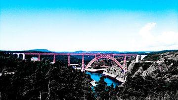 Een brug te ver van Danny Puts