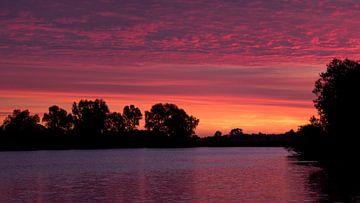Duursche Waarden voor zonsopgang sur Erik Veldkamp