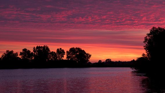 Duursche Waarden voor zonsopgang van Erik Veldkamp