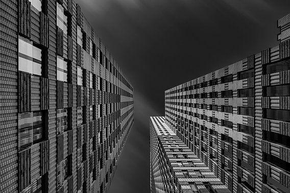 Zuidas 2 van Peter Bijsterveld