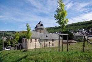 Trier: het kasteel van Irsch