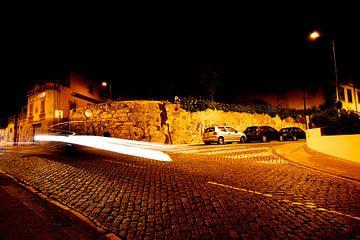 Porto City van Fons  van Egmond