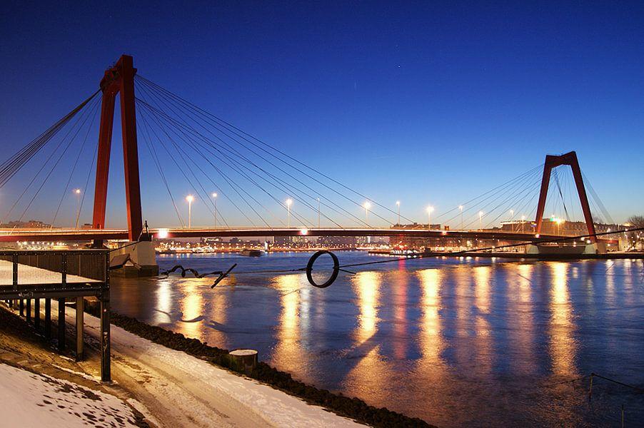 Willemsbrug van Remy De Milde