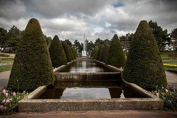 Springbrunnen von Anouk Snijders