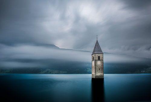 Church of Graun von -Léon -